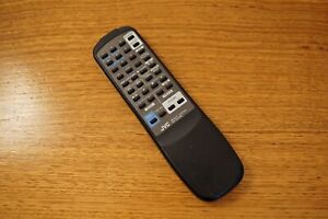 JVC DVD player Remote Control RM-RXUD66 - Tested and working
