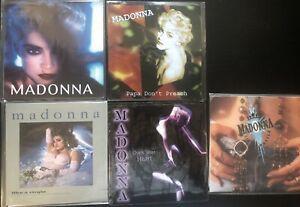 Madonna Fan Made 7 Inch