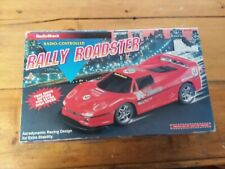 1997 RadioShack R-C Rally Roadster Ferrari F50