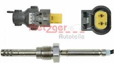 Sensor, Abgastemperatur METZGER 0894497 für MERCEDES-BENZ