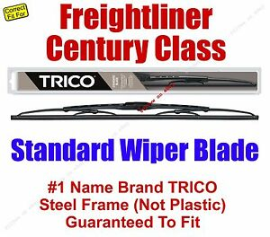 Wiper Blade (Qty 1) Standard - fits 1996-2011 Freightliner Century Class - 30221
