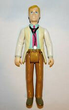 "PLAYSKOOL Dollhouse 6"" PHYSICIAN DOCTOR MAN 1994"