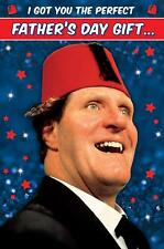 TOMMY COOPER FATHER'S DAY CARD NEW GIFT