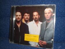 THE MAVERICKS - O WHAT A THRILL (CD 2001) HEY GOOD LOOKIN'