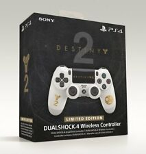 Sony PlayStation Dualshock 4 V2 Destiny 2 Limited Edition Controller [PS4]