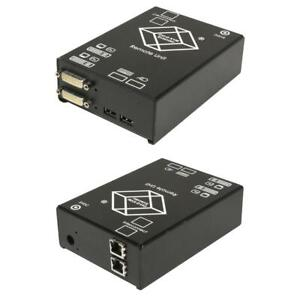 Black Box ACS4201A REMOTE Unit B-WARE without 5V Power Supply