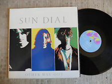 Sun Dial - Other Way Out - copertina apribile - LP