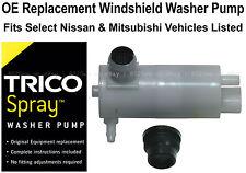 Windshield / Wiper Washer Fluid Pump (b) - Trico Spray 11-527