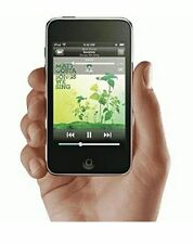 Apple iPod Touch A1318 32GB MP3 Music Player 3rd Generation Black Portable Works