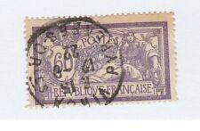 FRANCE N° 144 Ob Type Merson, sans teinte de fond Cote 1200,00 euros