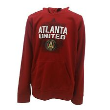 MLS official Adidas Atlanta United FC Kids Youth Sweatshirt New With Tags