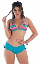 Bikini Curtain Fashion Beach Brazil Swimwear