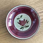 "Stangl Pottery   Magnolia   1 Fruit / Sauce Bowl   5 5/8"""