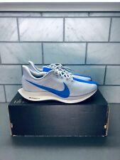 Nike Zoom Pegasus 35 Turbo Blue Hero Running Marathon Shoes AJ4114-140 size