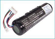 Batterie li-ion pour Garmin 010-10806-20 010-10806-00 Astro système DC20 010-10806 -
