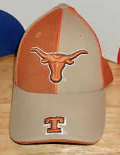 TEXAS LONGHORN OSFA/O.S.F.A. AUTHENTIC COLLEGIATE LICENSED PRODUCT CAP/HAT