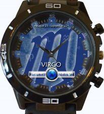 Reloj Pulsera ZODIAC SIGN Virgo Nuevo Deportivo GT Series