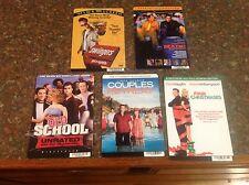 Vince VAUGHN POSTERS dvd backer cards swingers FILM Mini posters vintage RARE .