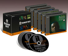 impulse! 6 GREAT JAZZ BOX set JAPAN ESOTERIC SACD/CD Hybrid Limited Edition
