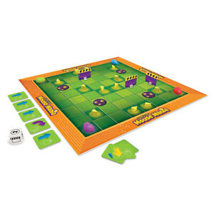 Learning Resources - Code And Go Mouse Mania Board Game