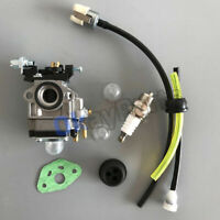 Carburetor & Kit For TANAKA TBC-220 TPH-260PF 25CC LONG REACH POLE HEDGE TRIMMER