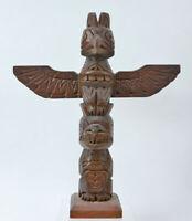 CANADA 1788 Captain Cook at Nootka Sound INDIAN Chief Maquinna GOLDEN DOLLAR