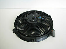 "Air International 11"" Reversible Thermo Fan 8 Blades Barina SB 1994 - 2001"