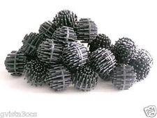 "2000 JUMBO 1.5"" Bio Balls-Aquarium Wet/Dry Fish Filter Media-bioballs-pond-koi"