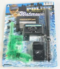 POLICE ACTION TEAM CAMERA OUTFIT (NEW IN BOX)