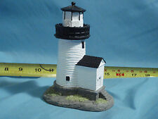 "Mystic CT Lighthouse Scaasis 5 1/2"" New"