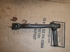 Yamaha YZ 50 1980 kick start lever/pedal kicker lever/pedal I have more parts