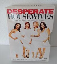 Desperate Housewives - 1. Staffel (2005)