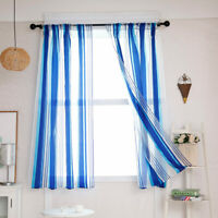 Modern Elegant Embroidery Window Curtain For Living Room Bedroom Decoration