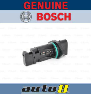 Bosch Air Flow Sensor for Porsche 911 996T/GT2/GT3 3.6L Petrol M96 1999 - 2001