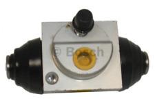 Radbremszylinder für Bremsanlage Hinterachse BOSCH F 026 002 282