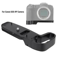 Mcoplus Black Quick Release Hand Grip Holder Bracket for Canon EOS-RP Accessory
