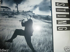 """STING (THE POLICE) If You Love Somebody Single 12"""" 4 Track Vinyl Record 1985 ."""