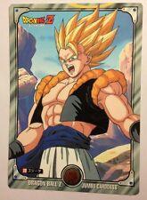 Dragon Ball Z Jumbo Carddass 18