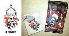 Tokyo Ghoul Acrylic Charm Kishou Arima Chibi Bandai Studio Pierrot Licensed New