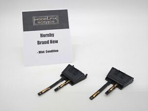 Hornby R602 Power Connecting Clips (2 Pk) - OO - Brand New - Mint Condition