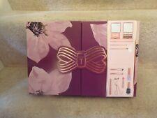 Ted Baker London Stately Collection Make-Up Bundle Gift Box Set Lipstick NEW