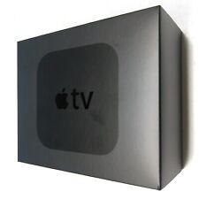 Apple TV 4th Generation 32GB Black MGY52LL/A