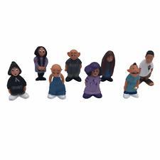Homies Complete Set of 8 Mijos Series # 1 Collectible Mini Figures