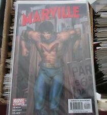 Marville #1 2002 FINE