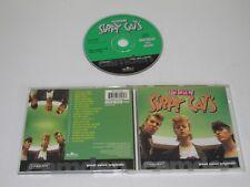 STRAY CATS/THE BEST OF STRAY CATS(CAMDEN 74321 375582) CD ALBUM