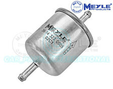 Meyle Fuel Filter, In-Line Filter 36-14 323 0005
