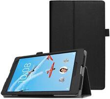 "Funda Delgada Para Lenovo Tab 4 8"" TB-8504F Tablet Protector De Pantalla Gratis"
