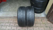 2x Summer Tyres Continental Cross Contact UHP 235/50/18 R18 97V A0