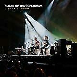 Flight Of The Conchords - Live In London (NEW 2CD)