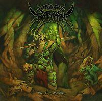 Bal-Sagoth - Battle Magic [CD]